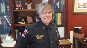 Chief Dunn: Managing with empathy - Business Today