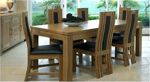 full size of solid wood dining table top with marble round modern oak chairs kitchen licious