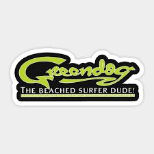 Greendog Size Chart Greendog