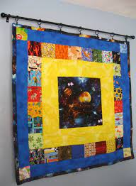 how to hang your mini quilt the