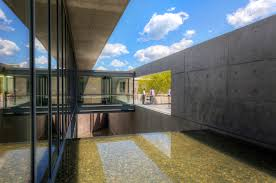 Gallery of Clark Art Institute / Tadao Ando Architect & Associates +  Selldorf Architects + Reed