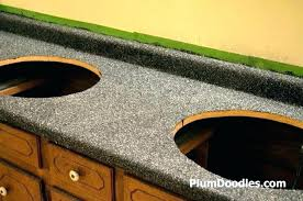 rust oleum countertop transformations kit transformations reviews as well as excellent transformation review to make amazing