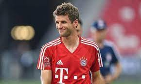 Thomas Müller Wife (Lisa), Family, Age, Height, Weight, Net Worth - Networth  Height Salary