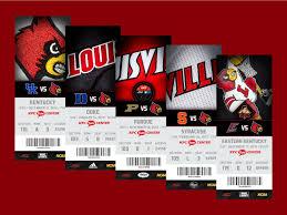 Louisville Cardinals Basketball Seating Chart Louisville Mens Basketball Season Tickets By Greg Schettino