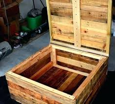 diy coffee table with storage how to build a coffee table with storage vintage pallet coffee