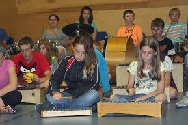 Making music – Trail Daily Times