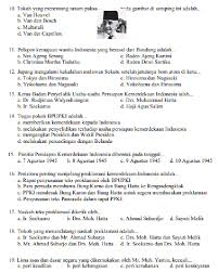 Soal ujian ut pgsd semester i (satu). Soal Latihan Ukk Uas Pat Ips Sd Kelas 5 Serba Serbi Guru Serba Serbi Guru