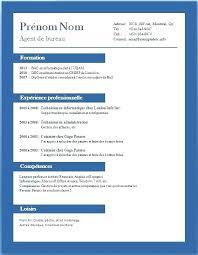 cv template word francais australian resume template word digiart
