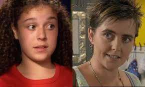 It ran on for five series from 2002 to 2005. Tracy Beaker Cam Was Clearly Gay Says Jacqueline Wilson