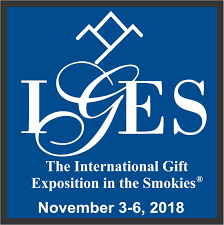 iges show in the smokies sevierville conv ctr 202 gists creek road sevierville tn 37876 nov 3 6 2018 booth 2829