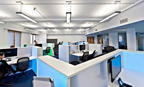 lighting in an office. webinar can you really measure humancentric lighting in an office
