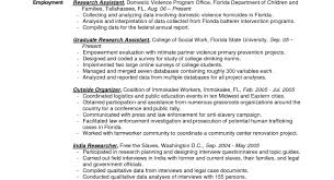 Best Resumes That Work 2014 Ideas Resume Ideas Namanasa Com