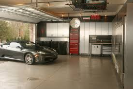 10 photos gallery of perfect garage lighting ideas