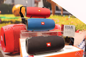 jbl xtreme bluetooth speaker. hands-on with the jbl xtreme bluetooth speaker jbl