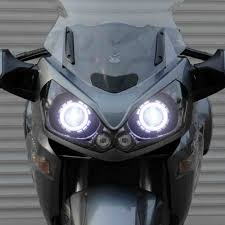 Concours 14 Led Lights Kt Headlight Suitable For Kawasaki Concours 14 1400gtr