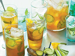 Image result for cucumber iced tea recipes