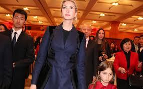 Kết quả hình ảnh cho Ivanka Trump đến Hàn Quốc