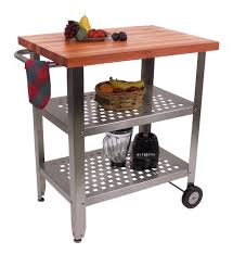 Rolling Kitchen Cabinet Kitchen Island Black Rolling Kitchen Cabinet With Stainless Steel