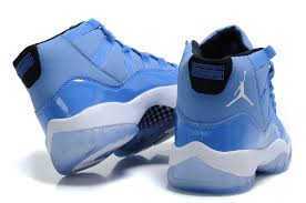 jordan shoes 2018. air jordan 11 (xi) retro university blue white for sale-1 shoes 2018