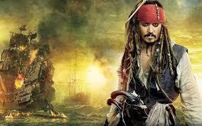 Resultado de imagem para piratas do caribe - a vingança de salazar