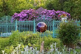 beautiful gazing for every garden