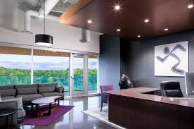 Lighting By Design Woodbury Minnesota D J Kranz Corporate Office Design Anytime Fitness