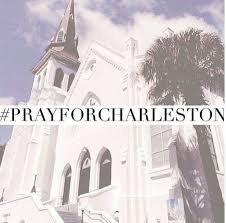 Image result for pray for charleston