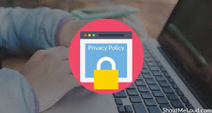 writing privacy policy for jpg