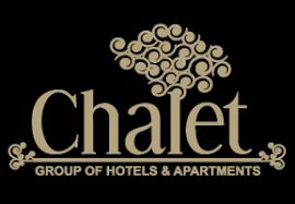 Image result for chalet hotels logo
