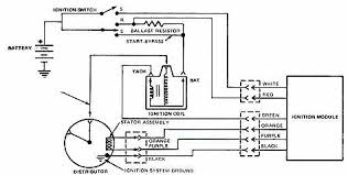 enhancer ignition kawasaki models owner and manual ignition wiring diagram on wire which goes to the start terminal of the ignition switch the