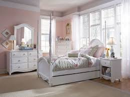 Bedroom: Enchanting Cheap Girls White Bedroom Furniture Set ...