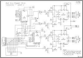 schematic diagram sheet 1