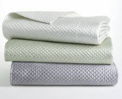 Hotel Collection Salon Coco Quilted King Sham Lavender &  Adamdwight.com