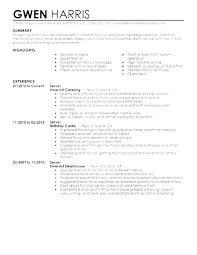 Waitressing Resume Responsibilities Of A Waitress For Resume Englishor Com