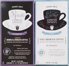 Nespresso coffee pods & capsules. Best Nespresso Compatible Capsules Me Want Coffee