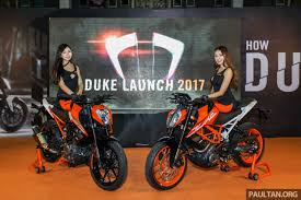2018 ktm duke 250 abs. contemporary 2018 ktm malaysia has now launched the latest iterations of its entrylevel  naked bikes duke 250 and 390 the new arrivals represent a refreshing  throughout 2018 ktm duke abs