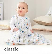 Right Sleeping Bag For Your Baby Best Sleep Sacks Aden