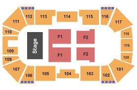 Bronco Tickets Fri Sep 27 2019 9 00 Pm At Ralston Arena
