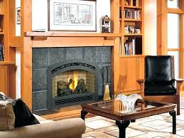 vent free fireplace insert cost of gas fireplace insert gas insert gas fireplace insert cost vent