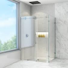 ergonomic clawfoot tub shower enclosures kits 31 bath surround kit full size designs stupendous bathtub enclosure