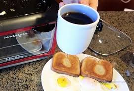 These coffee toasters also retail with an additional valuable factor, and that is their accurate timings and ability to deliver the same toasts after multiple uses. The 3 Best Coffee Toasters Money Can Buy In 2021 Cooking Indoor