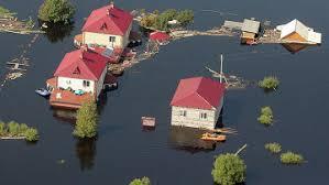 Наводнение на Дальнем Востоке в году РИА Новости  Пострадавшее от паводка село Владимирское Благовещенского района
