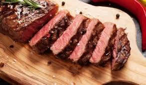 Resultado de imagem para consumo de carne de vaca