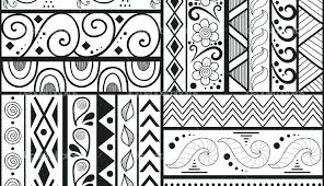 Cool Patterns To Draw Stunning Cool Patterns To Draw Privacyphoneco