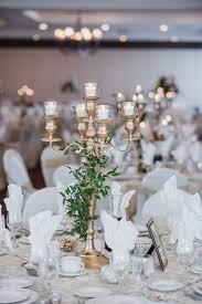 winery wedding photo into chandelier wedding centerpieces