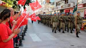 'Efsane Tugay'ın Komandoları Bolu'yu İnletti - Haberler