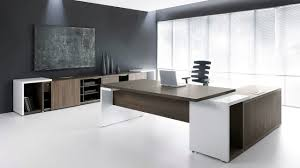 executive modern office desk archives  ambience doré