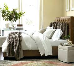 Pottery Barn Bedroom Ideas Cool Design Inspiration