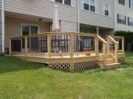 simple wood patio designs. Plain Designs Full Size Of Deck Ideassimple Plans Under Landscape Ideas Photos Wood   Inside Simple Patio Designs