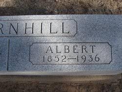 Albert Thornhill (1852-1936) - Find A Grave Memorial